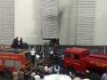 સુરત : રિંગરોડ પર આવેલી મિલેનિયમ માર્કેટમાં લાગેલી આગ પર ફાયર બ્રિગેડે કાબૂ મેળવ્યો