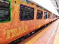 અમદાવાદ-મુંબઈ વચ્ચે 17 જાન્યુઆરીથી તેજસ ટ્રેન થશે શરૂ, જાણો ખાસિયતો અને ભાડું