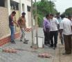 જામનગર: સત્યસાંઈ હાઇસ્કૂલ પાસે ફાયરિંગ કરી 6 લાખની લૂંટ