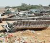 કચ્છ: 13 વર્ષથી નિલામ ન થયેલી 100 પાક. બોટ BSF માટે માથાનો દુઃખાવો