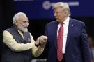 ટ્રમ્પે ભારતના Tweet કરી કર્યા વખાણ, માર્ક ઝુકરબર્ગે પણ કહ્યું ફેસબુક પર ટ્રમ્પ નંબર 1 અને મોદી નંબર 2 છે