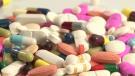 ભાવનગરમાં જાહેરમાં દવાઓ ફેંકી દેનાર M.R.ને  પાંચ હજારનો દંડ
