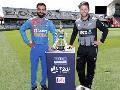 ઓકલેન્ડમાં આજે ભારત-ન્યૂઝીલેન્ડ વચ્ચે પ્રથમ ટી20