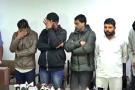 બિન સચિવાલય પરિક્ષા કૌભાંડમાં સંડોવાયેલા 6 વ્યક્તિઓની ધરપકડ