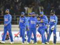 બેંગ્લોર: ત્રીજી વનડેમાં ભારતે ઓસ્ટ્રેલિયાને 7 વિકેટથી હરાવીને શ્રેણી પર 2-1થી કબજો મેળવ્યો