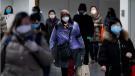 ચીનમાં કોરોનાનો કેર યથાવત, મૃત્યુઆંક 1700ને પાર