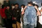 સુરત: બર્થ-ડે પાર્ટીમાં પોલીસના દરોડાં, 14 લોકો દારૂ પીધેલા ઝડપાયા