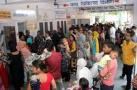 રોગચાળાના ભરડામાં ગુજરાત, એક જ દિવસમાં શરદી-ઉધરસના ૧૦,૩૭૩ કેસ નોંધાયા