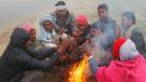 કચ્છમાં કાતિલ ઠંડી યથાવત: સૌરાષ્ટ્રમાં સામાન્ય રાહત