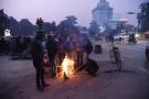 ગુજરાતના મોટાભાગના શહેરોનું તાપમાન ગગડ્યું, માઈનસ 3 ડિગ્રીથી આબુમાં બરફ જામવાની શરૂઆત થઈ