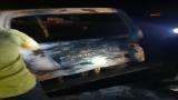 લીંબડી-અમદાવાદ હાઇ-વે પર  ઈકો કારમાં લાગી આગ, ગૂંગળાતા મહિલાનું મોત, 6 લોકોનો બચાવ