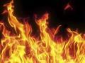 સુરતના સોસ્યો સર્કલ પાસે લાગી આગ, 4 શ્રમિકો ફસાયા
