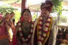 જાપાનીઝ યુગલ લગ્ન કરવા ગુજરાત આવ્યું, બળદ ગાડામાં નીકળી જાન