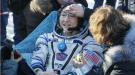 અવકાશમાં સૌથી વધુ સમય રહેનારી મહિલા અવકાશયાત્રી ક્રિસ્ટિના કોચ પૃથ્વી પર પાછી ફરી