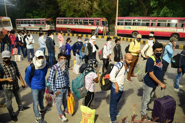 ગુજરાતમાં આવતા પ્રવાસીઓ  સીધા જ ઘરે જઈ શકશે પણ,અનુસરવી પડશે આ માર્ગદર્શિકા.