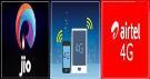 Jio કરતાં દોઢ ગણી વધારે 4G સ્પીડ આપશે એરટેલ!