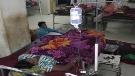 નવસારીના વાસંદામાં ફિલ્ટર પ્લાન્ટમાં ગેસ લીકેજ થતા 30થી વધુ લોકોના શ્વાસ રૂંઘાયા