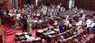 રાજ્યસભાની 55 બેઠકો માટે 26 માર્ચે ચૂંટણી યોજાશે, ભાજપ બહુમતીથી દૂર રહેશે