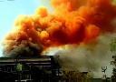સુરતઃ પાંડેસરા GIDCમાં કેમિકલ ફેક્ટરીમાં ભીષણ આગ, ઝેરી ગેસને કારણે લોકોને શ્વાસ લેવામાં પડી તકલીફ