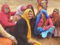 દુબઈમાં 25 લાખ રૂપિયાનું પૅકેજ છોડી સરપંચની ચૂંટણી લડવા પહોંચી ગામની 'પુત્રવધૂ'