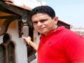 ભાવનગર શહેર કોંગ્રેસ પ્રમુખ રાજેશ જોશી પીધેલી હાલતમાં  ઝડપાયા