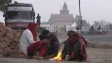 ગુજરાતમાં શિયાળો જામ્યો, અમદાવાદ સહિત રાજ્યભરમાં તાપમાનનો પારો ગગડ્યો